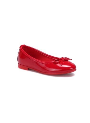 Seven Ayakkabı Kırmızı